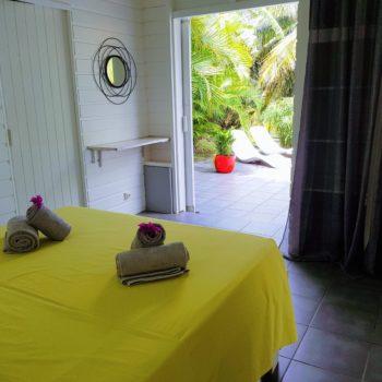 location maison vacances Martinique